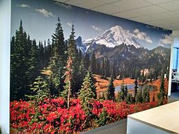 Bret S Wallcovering Installations Paperhanger
